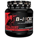 Extra 20% Off Select B-Nox Pre-workout Powder