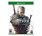 The Witcher: Wild Hunt (Xbox One) $20