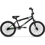 "20"" Hyper Boys' BMX Bike $50, 26"" Hyper Havoc Men's Mountain Bike $59, GMC Denali 700c 19"" Men's Road Bike $119"