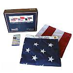 American Flag Annin ToughTex 3'x5' $8