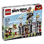 LEGO Angry Birds 20% off at Amazon and Toys R Us