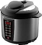 Midea MYWCS603  6-Quart Electric Pressure Cooker $50