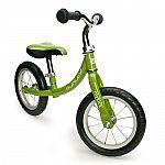 Burley MyKick Balance Bike (Green and Red) + $10 Kohl's Cash $80