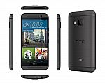 HTC One M9 - 32GB - 4G LTE (AT&T Unlocked) Smartphone (Refurbished) $200