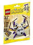 LEGO Mixels Mixel Tapsy 41561 Building Kit $5