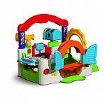 Little Tikes Activity Garden Baby Playset $50