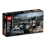 LEGO Technic Getaway Racer 42046 Building Kit $14.41 and more