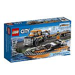 LEGO City Great Vehicles with Powerboat $20.79