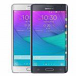 Samsung Galaxy Note 4 EDGE SM-N915V - 32GB Verizon (Unlocked) - Refurbished $200