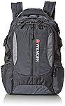 Wenger SA1537 Grey Computer Backpack $27.50