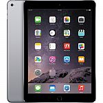 Apple 128GB iPad Air 2 w/Free Case $499
