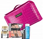 Lancome GWP @Saks: Sample Filled Train Case with $75 Purchase