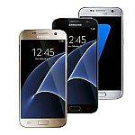 Samsung Galaxy S7 Edge G935FD 32GB Dual Sim Unlocked Smartphone $590