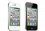 Apple iPhone 4S 16GB GSM Factory Unlocked Smartphone Black or White (Seller refurbished) $60