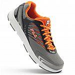 FILA Beyond Men's Running Shoes $17