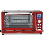 Cuisinart TOB-135 Deluxe Convection Toaster Oven Broiler $90