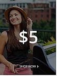 Ideel Designer $5 Deals