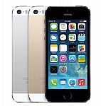 Apple iPhone 5s 32GB 4G Smartphone (Factory Unlocked) AT&T, T-Mobile (Refurbished) $179