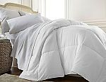 Hotel Quality Goose Down Alternative Comforter $19 - $33