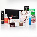 Target Beauty Box: $5 for Men and $10 for Women