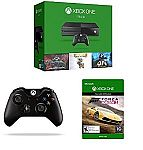 Xbox One 1TB Console - 3 Game Bundle + Xbox One Wireless Controller + Forza Horizon 2 [Digital Code] $319