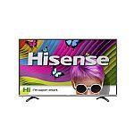 """Hisense 50"""" 4k HDR Smart TV 50H8C $380"""