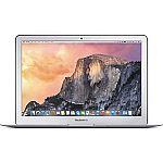 "Apple MacBook Air 13.3"" Laptop (i5 8GB 128GB MMGF2LL/A) $800, MD101LL/A $800, MF840LL/A $1200"