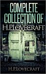 Complete Collection Of H. P. Lovecraft - 150 eBooks With 100+ Audiobooks (Kindle Edition) $0.99