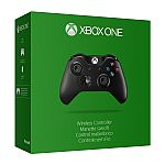 Xbox One Controller (wireless) $40