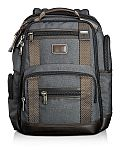 Tumi Kingsville Deluxe Briefcase Pack $260