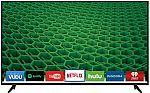 """65"""" VIZIO D65-D2 LED Smart TV $570"""