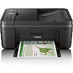 Canon PIXMA MX492 Wireless Office Color Printer All-In-One Scanner Copier $50