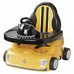Babies R Us Volkswagen Beetle Booster Seat $15