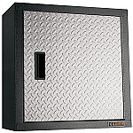 """Gladiator Pre-Assembled 24"""" x 24"""" x 12"""" Steel Garage Wall Cabinet $80 + $32 back in SYWR points"""