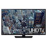 "Samsung UN65JU6400FXZA 65"" 4K Ultra HD 60Hz LED HDTV (4K x 2K) $1,000"