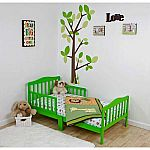 Dream On Me Classic Design Toddler Bed $32.69