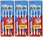 12ct Colgate Extra Clean Full Head Medium Toothbrush $5.91 or less