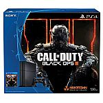 PlayStation 4 500GB Console with Call of Duty: Black Ops 3 Bundle $282 (Target Redcard Required)