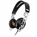 Sennheiser Momentum 2.0 On-Ear for Apple Devices - Black $100