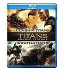 Titans (Clash of the Titans / Wrath of the Titans) [Blu-Ray] $6, Braveheart [Blu-ray] $5