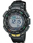 Casio Men's Pathfinder watches from $99