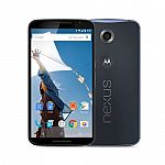 Motorola XT1103 Nexus 6 32GB Android 4G LTE WiFi Unlocked Smartphone (Refurbished) $180