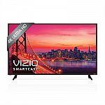 """43"""" VIZIO SmartCast 4K Ultra HD Home Theater Display + $150 Dell eGift Card"""
