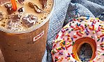 $5 for a $10 Dunkin' Donuts eGift Card (Invitation only, YMMV)