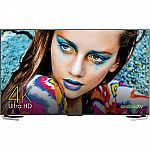 "70"" Sharp LC-70UC30U AQUOS 4K 2160p Ultra HD LED 120Hz Smart Android TV $1599"