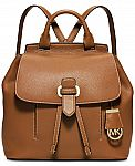 MICHAEL Michael Kors Romy Medium Backpack $178.79 and more
