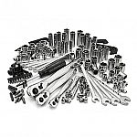 155-Piece Craftsman Mechanics Tool Set w/ 75 Tooth Ratchets $75 + $14.99 SYW Points