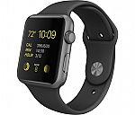 Apple Watch Sport 42mm (BestBuy Geek Certified Refurbished) $226