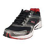 FILA Men's Xtent 4 Running Shoe $25,  Women's Memory Arizer Running Shoe $25