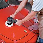 "PORTER-CABLE 7424XP 6"" Variable-Speed Car Polisher $99"